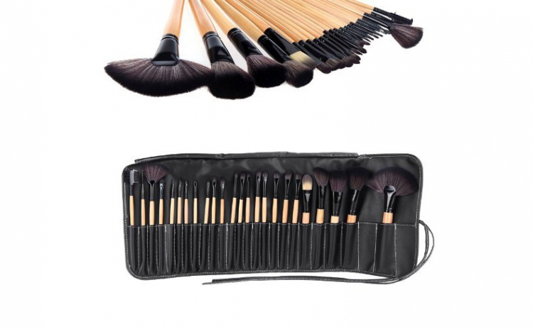 Set 24 pensule profesionale make-up
