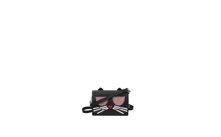 Poseta Karl Lagerfeld