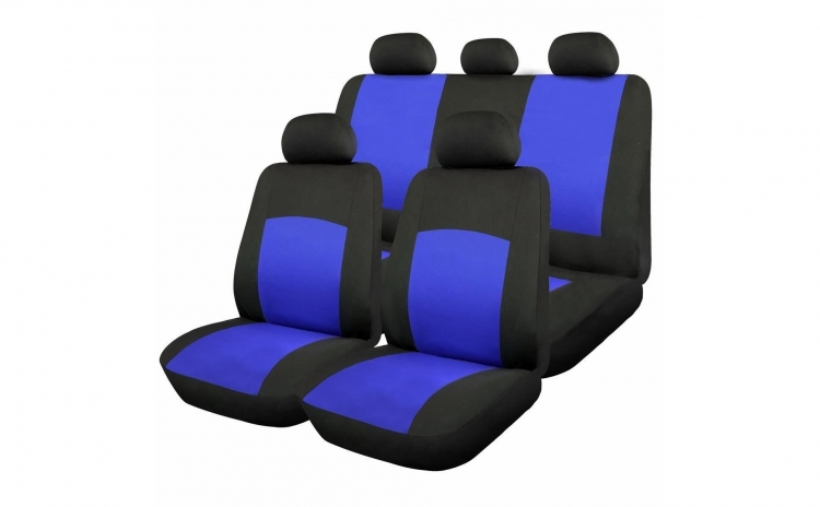 Huse scaune auto Oxford - 9 bucati