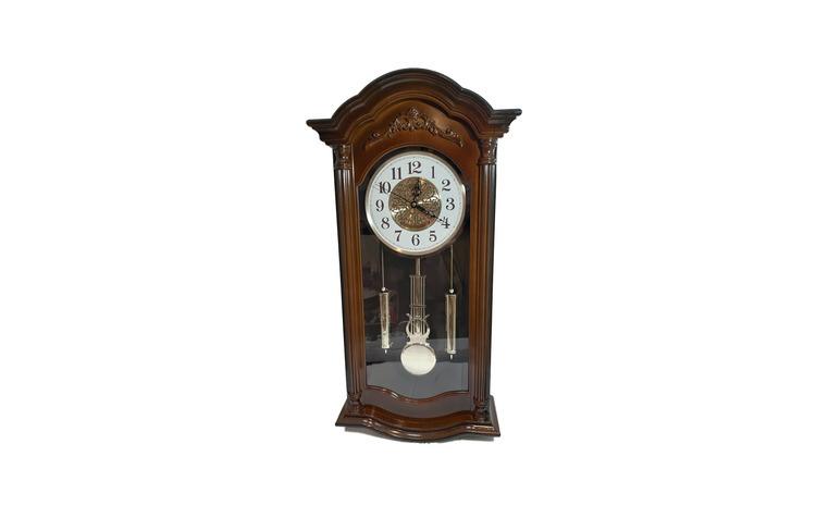 Ceas de perete cu pendul, 68 cm, FZ8446D