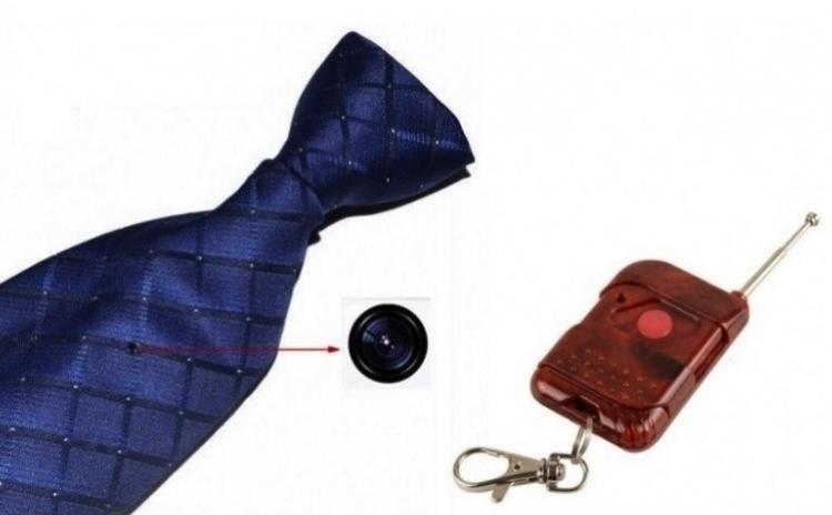 Cravata Spion