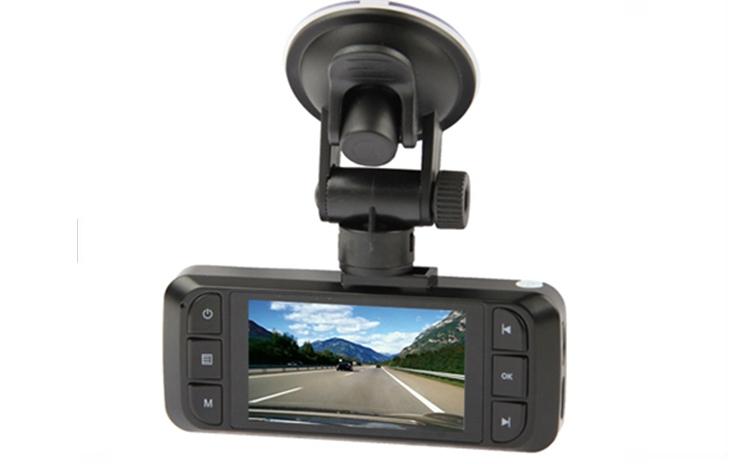 Camera Video Auto Novatek