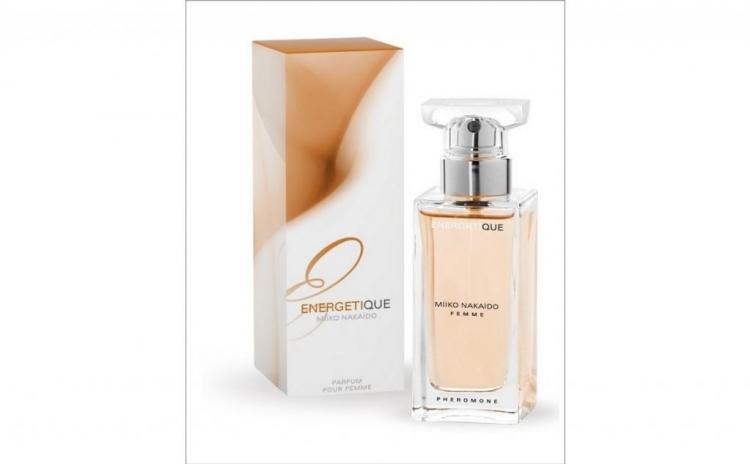 Parfum cu feromoni EnergetiQUE 50 ml
