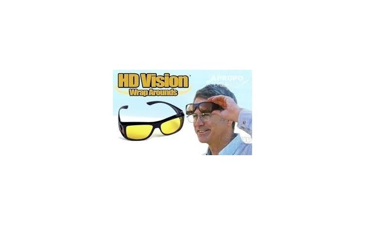 Ochelari Night View sau HD Vision