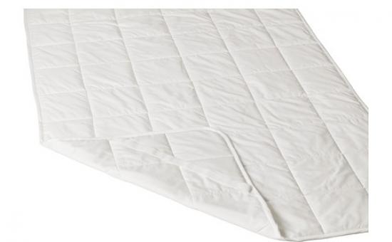 Salteluta protectoare pentru pat