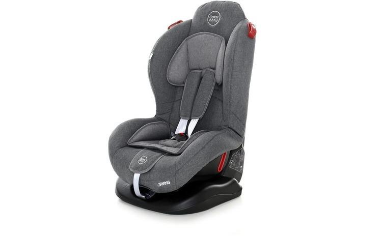 Scaun auto Swing - Coto Baby - Melange