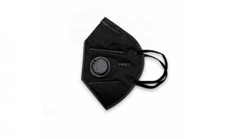 Set 10 Masca protectie N95 FFP2 KN95