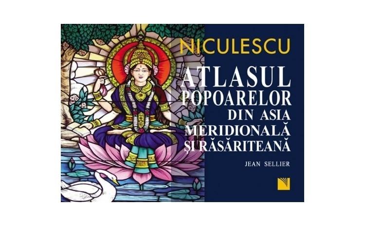 Atlasul popoarelor din Asia Meridionala