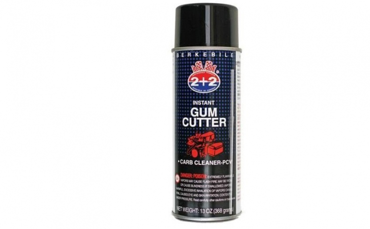 Curatitor carburator spray 2+2, 385 ml