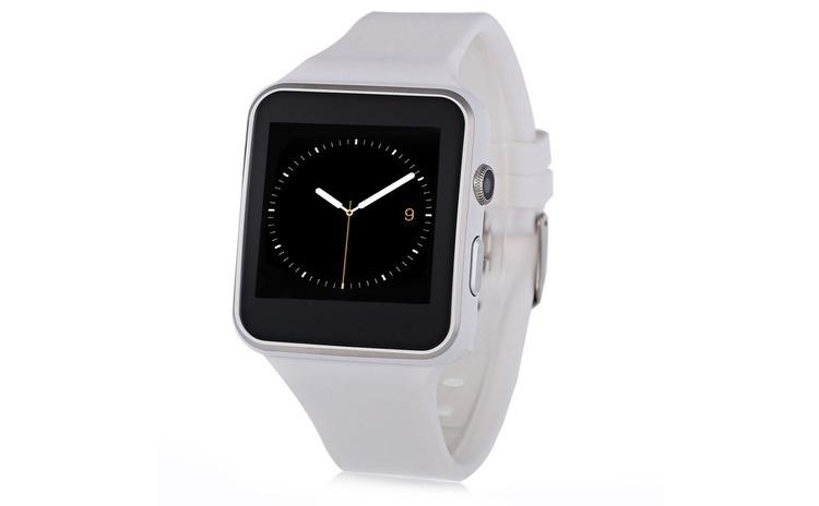 Smartwatch X6S Bluetooth