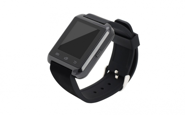 Smartwatch E-boda Smart Time 100 Negru, Bluetooth 3.0, Compatibil Android, La Doar 99 Ron In Loc De 200 Ron