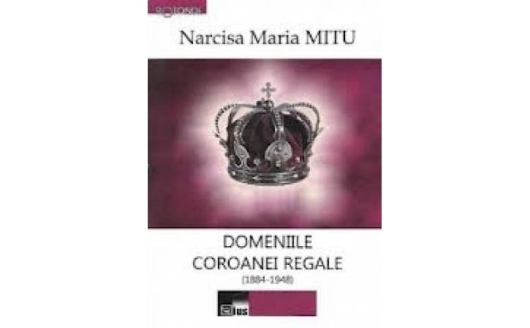 Domeniile Coroanei Regale (1884-1948),