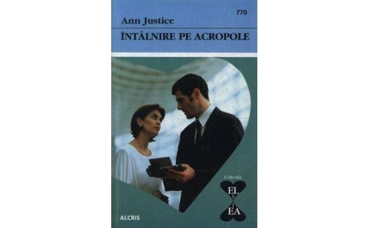 Intalnire pe Acropole, 770, autor Ann