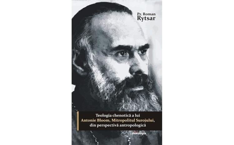 Teologia chenotică a lui Antonie