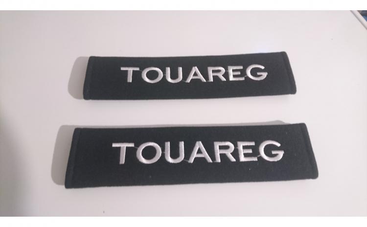 Huse pentru centura de siguranta Touareg
