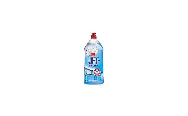 Detergent Gel cu Bicarbonat Sano Jet