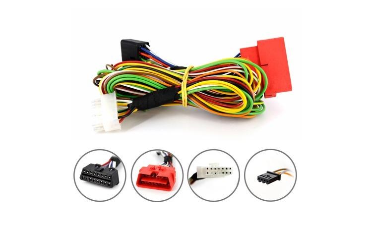 Cablu CAN-700 DEDICAT: Fiat, Lexus,