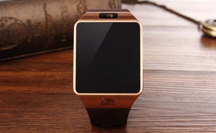 SmartWatch S Gold 2 in 1