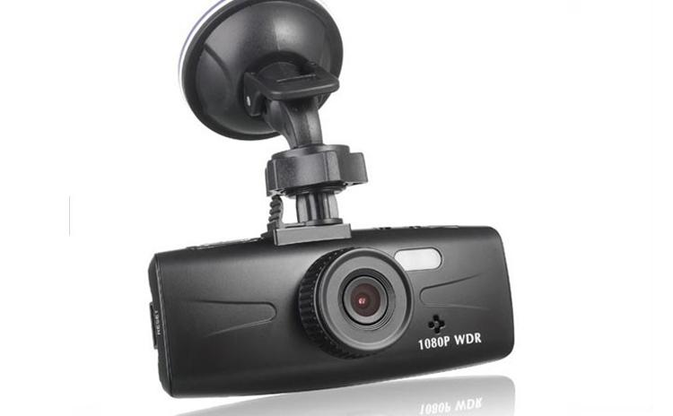 Camera Video Auto Camera Video Auto Novatek At300, La 298 Ron In Loc De 745 Ron