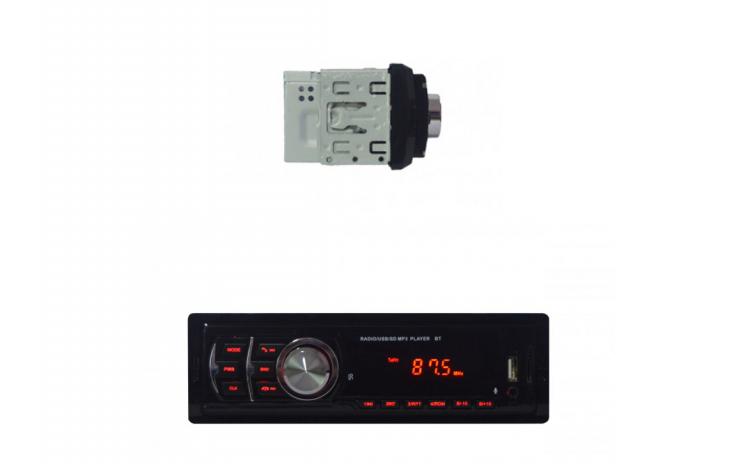 Radio MP3 Player auto Compact, BT