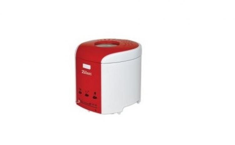 Friteuza Electrica Zilan Zln4375  900w  Capacitate Ulei 1l  Cuva Teflonata Pentru Evitarea Lipirii Alimentelor  La 120 Ron