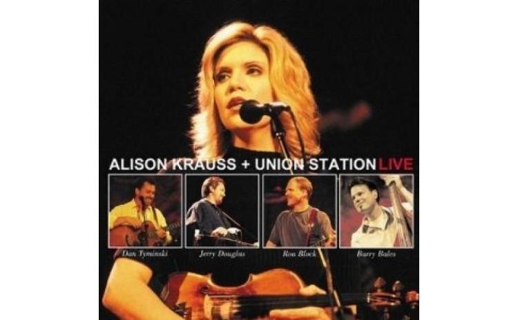ALISON KRAUS&UNION STATION