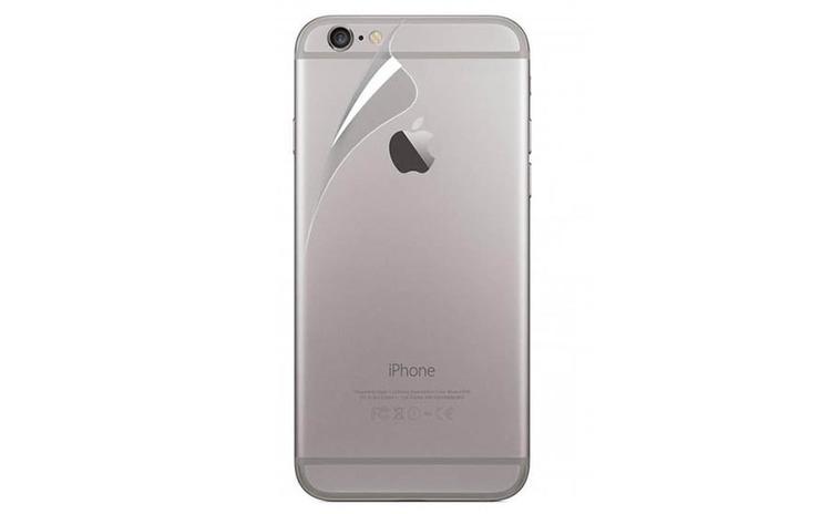 Folie plastic, Apple iPhone 6,