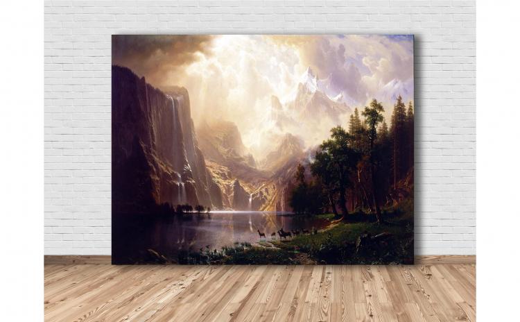 Tablou Canvas Nature 70x52