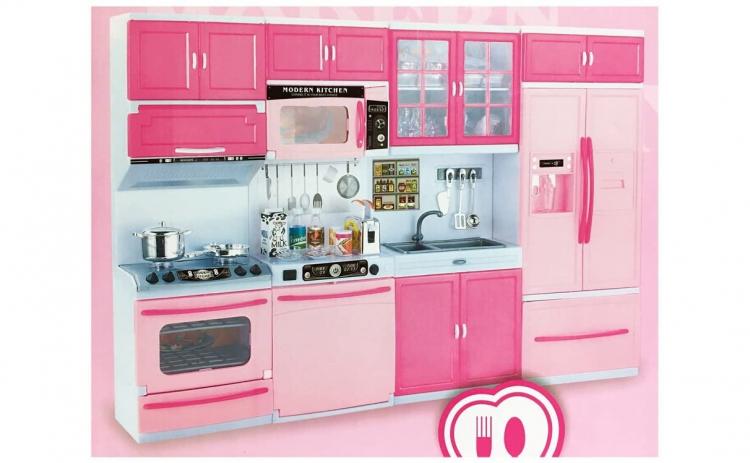 Bucatarie Modern Kitchen