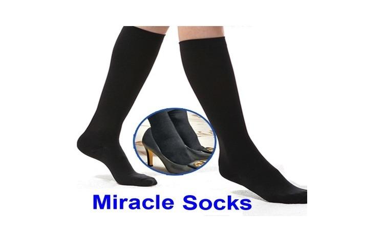 ciorapi pentru revizuiri varicose