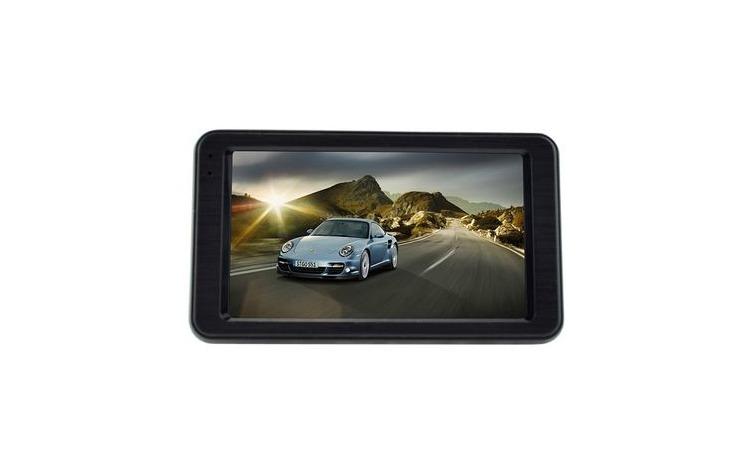 Camera auto DVR FullHD, Novatek T613