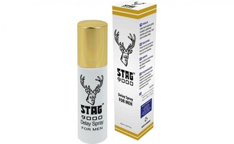 Spray intarziere STAG 9000