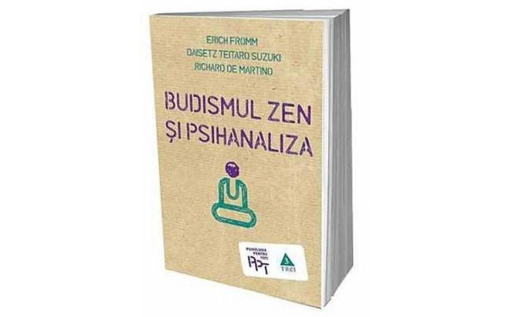 Budismul Zen si psihanaliza , autor