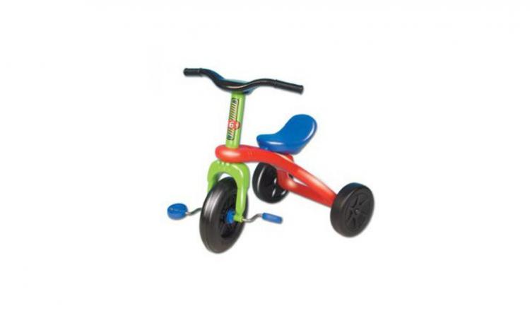 Tricicleta Pentru Copii, La Doar 92 Ron In Loc De 184 Ron