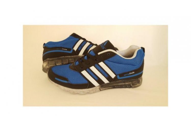 Adidasi Sport Albastru