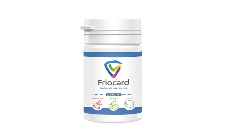 Friocard –  impotriva hipertensiunii