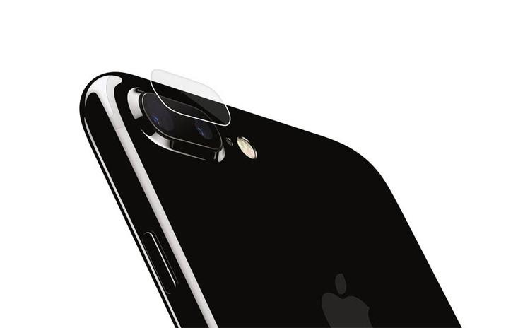 Folie sticla pentru camera Apple iPhone