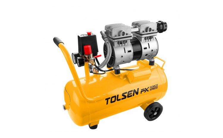 Compresor aer 24 L, 7 bar, 800 W,