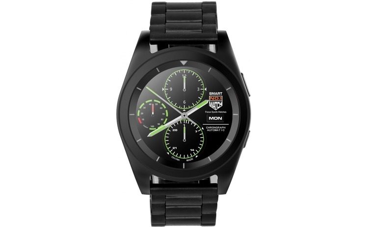 Ceas Smartwatch G6 Business