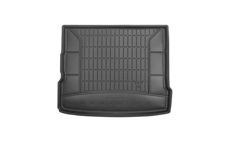 Tava portbagaj dedicata AUDI Q3 06.11-