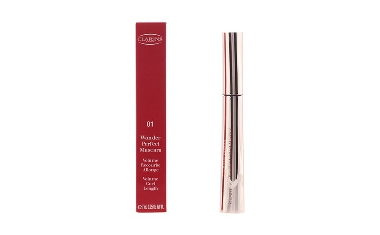 Imagine indisponibila pentru Clarins - WONDER PERFECT mascara 01-black 7 ml