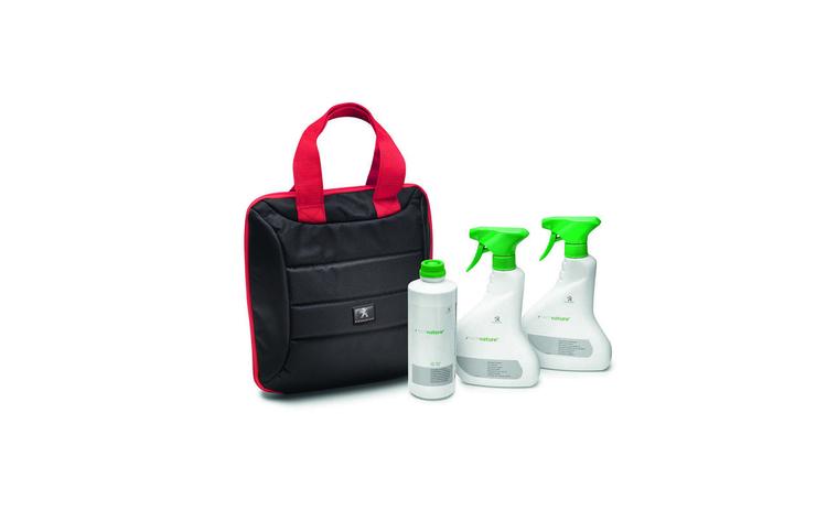 Kit Intretinere Plastic OE Peugeot