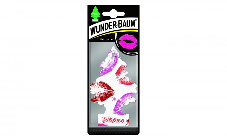 Odorizant auto delicios , Wunder-Baum