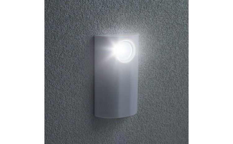 Lampă de ghidare LED cu senzor tactil
