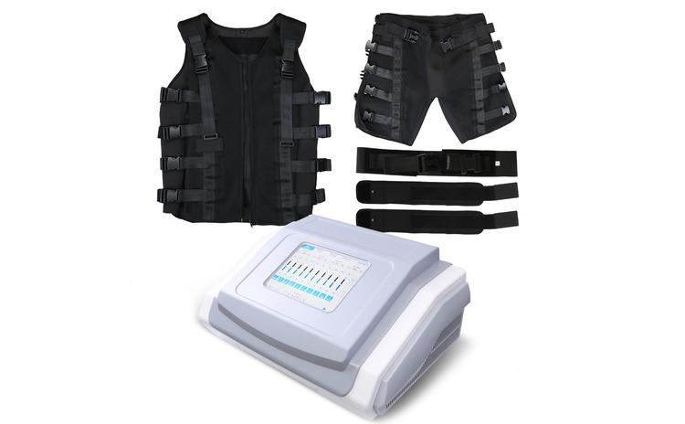 echipamente de slăbire pentru brațele mari