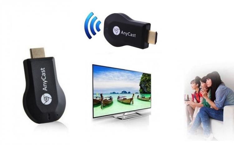 Aparat Dongl HDMI ideal pentru a-ti conecta telefonul la TV