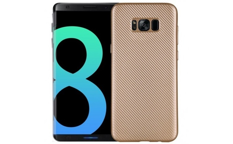 Husa Samsung Galaxy S8 Plus i-Zore