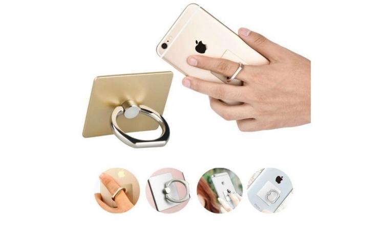 Suport multifunctional pentru Smartphone