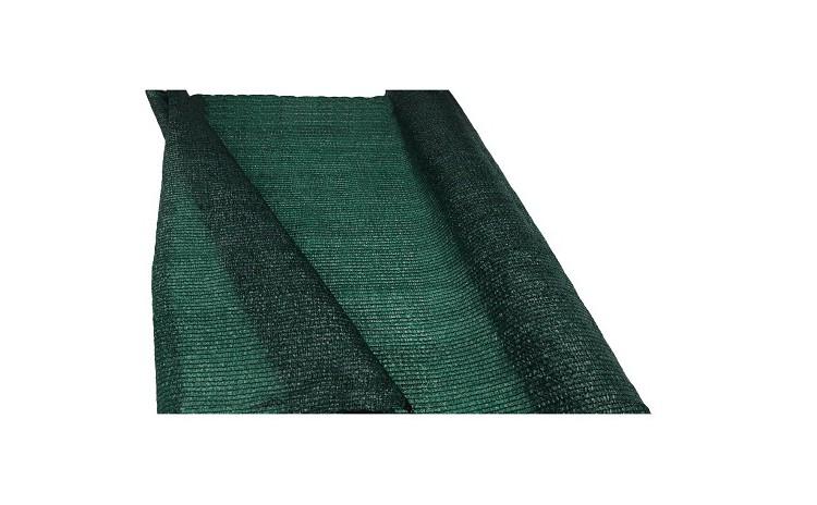 Plasa verde pentru gard 1x9 M