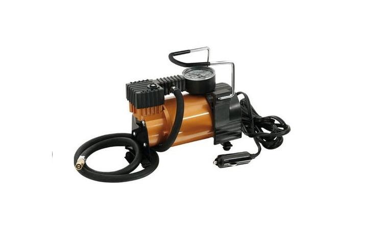 Compresor aer 12v 150 psi, 4cars